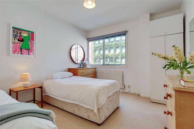 Bedroom of Hamilton House, 75 - 81 Southampton Row, London WC1B