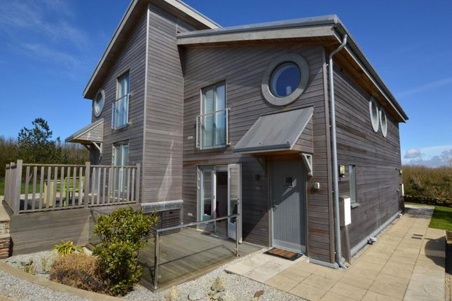 Thumbnail Terraced house for sale in Trencom Lane, Carbis Bay, Cornwall