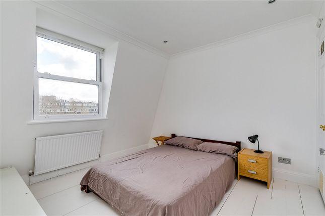 Bedroom of Aldridge Road Villas, London W11