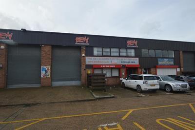 Thumbnail Light industrial to let in Unit 3, 77 Sumner Road, Croydon, Surrey