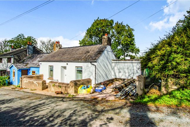 Thumbnail Terraced bungalow for sale in Cold Blow, Narberth
