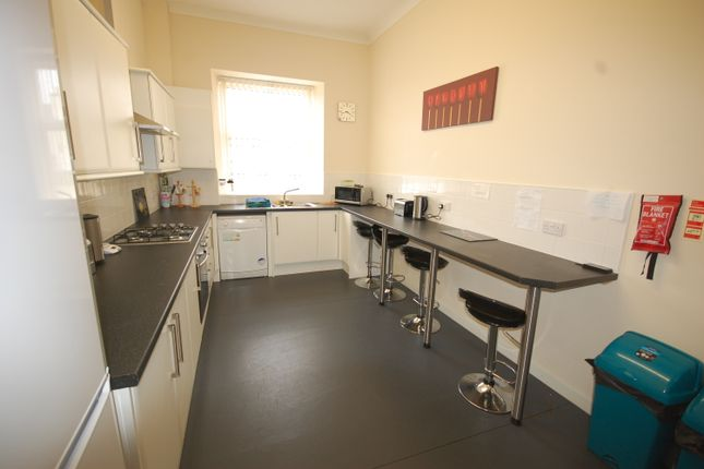 Thumbnail Shared accommodation to rent in Mutley Plain, Mutley, Plymouth