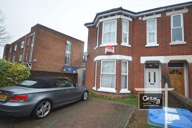 Thumbnail Semi-detached house to rent in |Ref: 136|, Gordon Avenue, Southampton