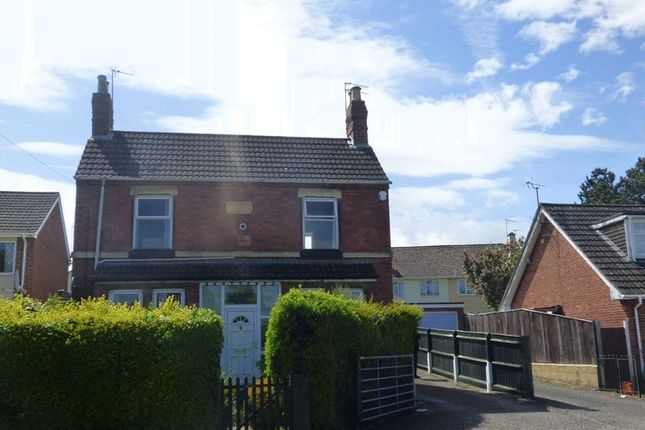 Thumbnail Detached house for sale in Painswick Road, Abbeydale, Gloucester