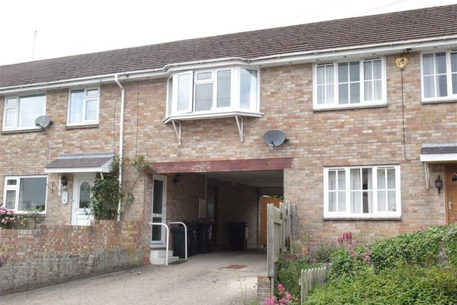 Thumbnail Flat for sale in Riders Row, Cattistock, Dorchester