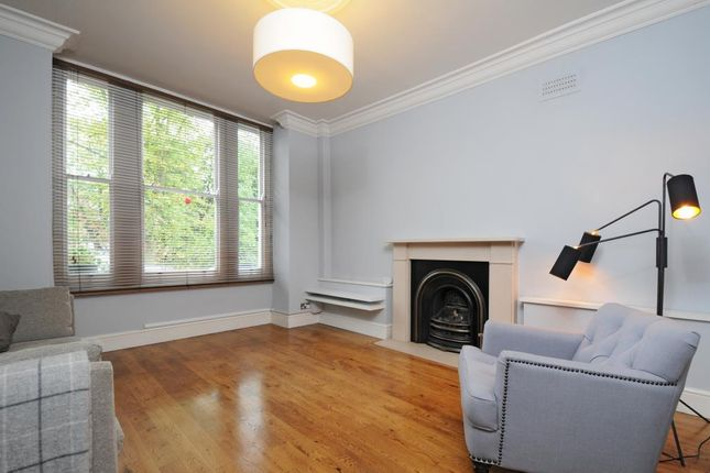 Thumbnail Flat for sale in St Johns Way, Archway, London