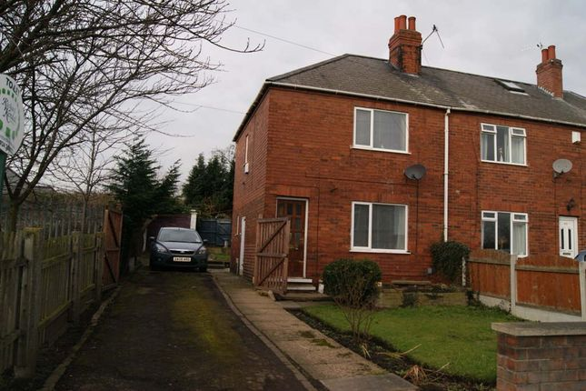 Thumbnail Terraced house to rent in Flanshaw Lane, Wakefield