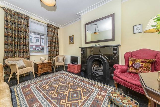3 bed terraced house for sale in Brudenell Road, London