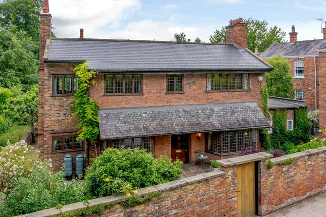 Thumbnail Detached house for sale in Westgate, Louth, Lincolnshire