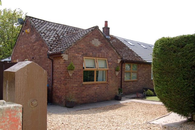 Thumbnail Semi-detached bungalow for sale in Thornley Lane, Grotton, Oldham