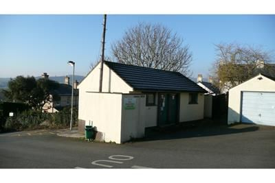Office to let in Mary Street Car Park, Mary Street, Bovey Tracey, Devon