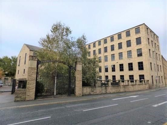 1 bed property for sale in Firth Street, Huddersfield HD1