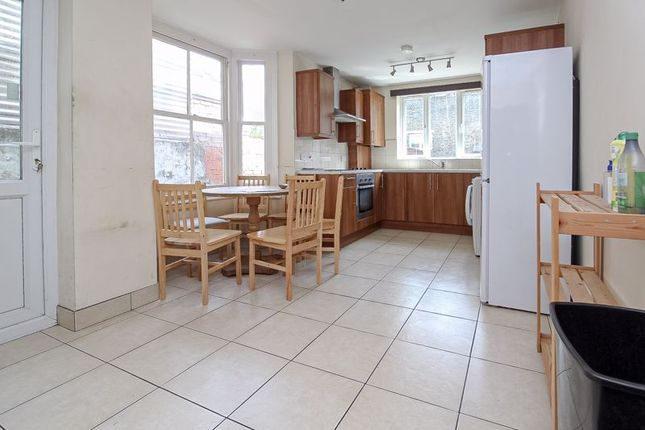 4 bed terraced house to rent in Colina Road, Harringay N15