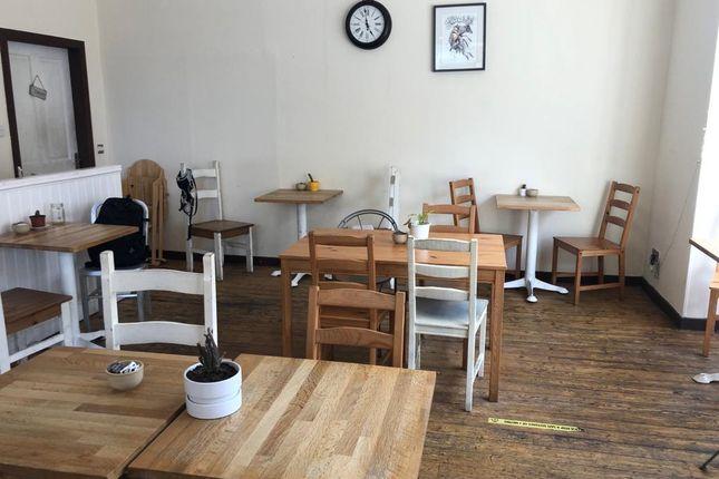 Thumbnail Restaurant/cafe for sale in Dalry Road, Edinburgh