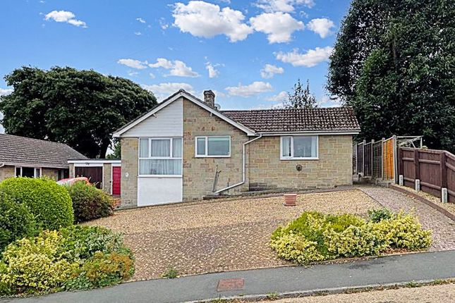 3 bed detached bungalow for sale in Chatfield Lodge, Newport PO30