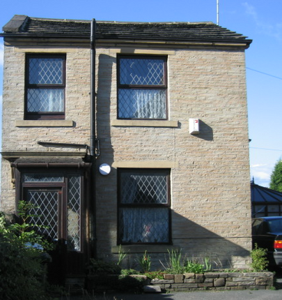 Thumbnail Detached house to rent in Cemetery Road, Bradford