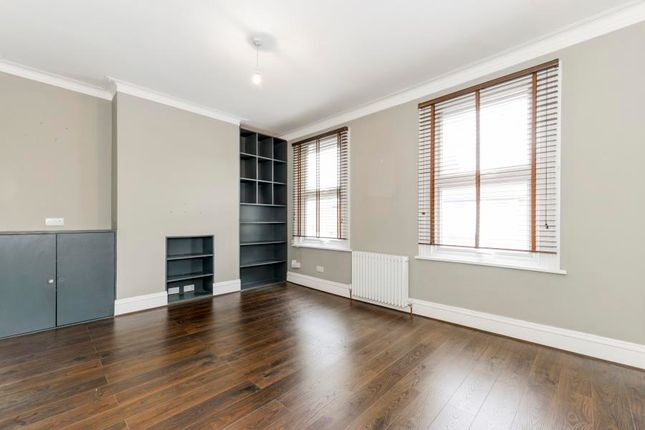 Thumbnail Flat to rent in Hessel Road, London