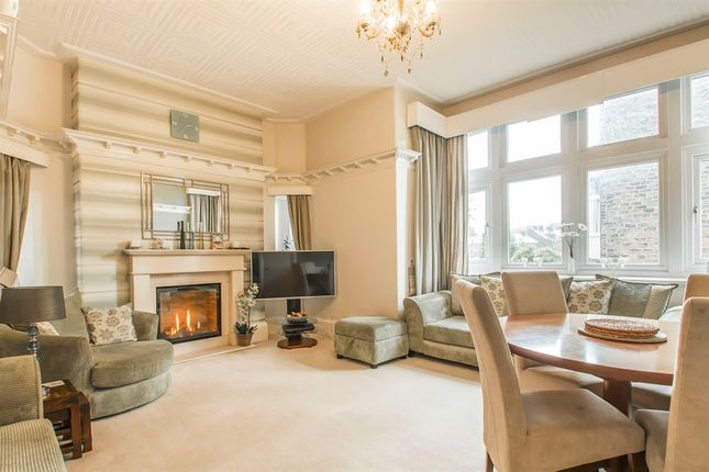 Thumbnail Semi-detached house for sale in Keighley Road, Bradford