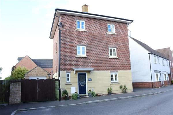 Thumbnail Property for sale in Wren Place, Gillingham