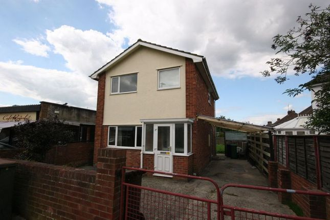 Thumbnail Detached house for sale in Court Road, Brockworth, Gloucester