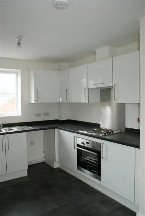Thumbnail Flat to rent in Clover Grove, Leekbrook, Stoke-On-Trent