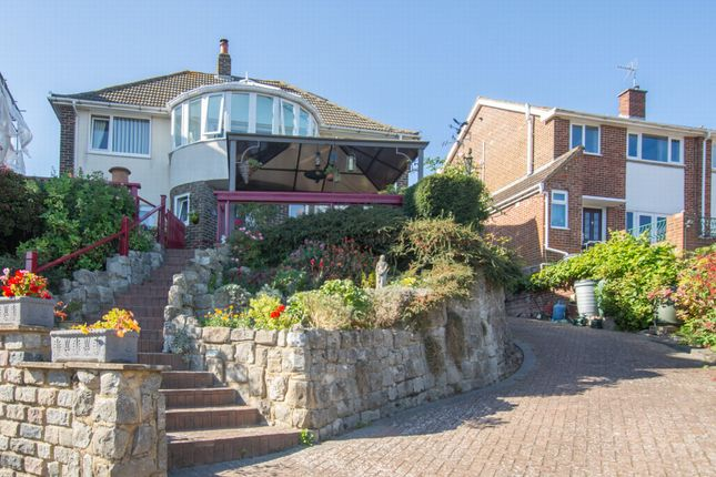 Thumbnail Detached house for sale in Friars Way, Dover