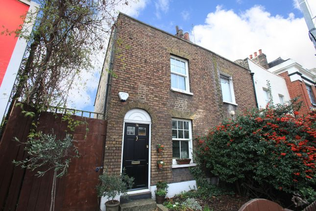 Thumbnail Terraced house to rent in Ladywell Road, Ladywell, London
