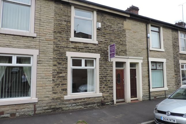 3 bed terraced house for sale in Victoria Street, Shaw, Oldham