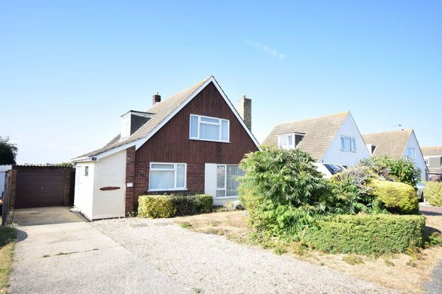 Thumbnail Property for sale in Fleetwood Avenue, Holland-On-Sea, Clacton-On-Sea