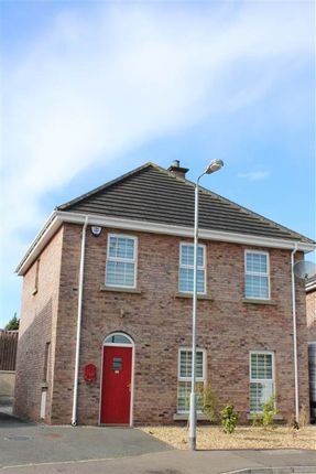 Thumbnail Detached house for sale in Chancellors Hall, Newry