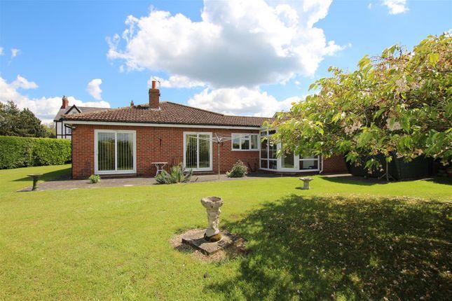 3 bedroom detached bungalow to rent in Scagglethorpe, Malton
