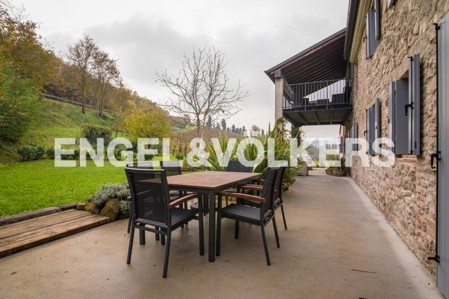 Thumbnail Detached house for sale in Euganean Hills, Cinto Euganeo, Padua, Veneto, Italy