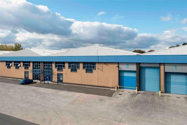 Thumbnail Light industrial to let in Unit 2, Westway 21, Chesford Grange, Warrington