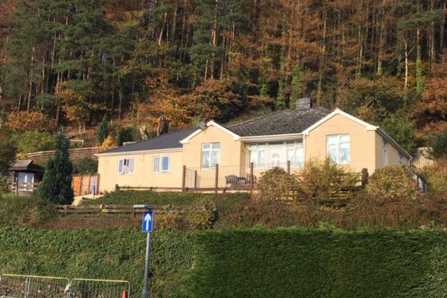 Thumbnail Bungalow for sale in Dolgellau, Gwynedd