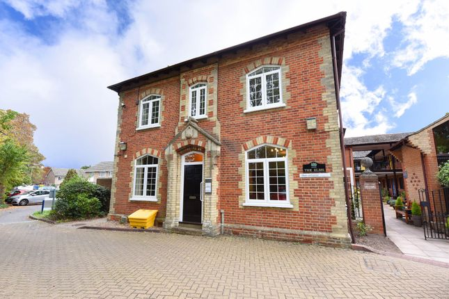 Thumbnail Flat for sale in Broom Way, Blackwater, Camberley