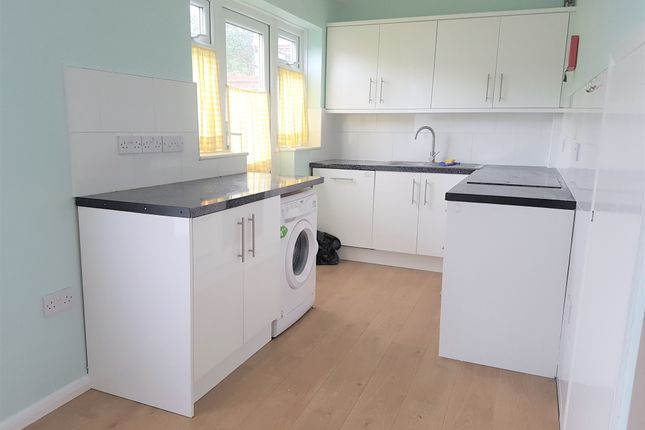 Thumbnail Semi-detached house to rent in Cornwall Gardens, Cliftonville, Margate