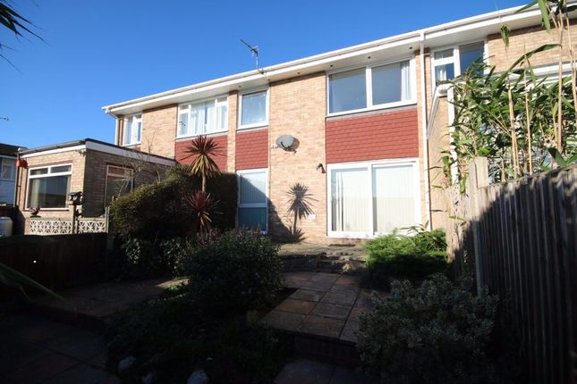 Thumbnail Shared accommodation to rent in Sundridge Close, Canterbury