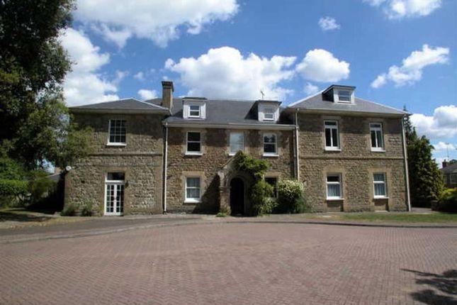 Thumbnail Flat to rent in Vine Lodge, Sevenoaks