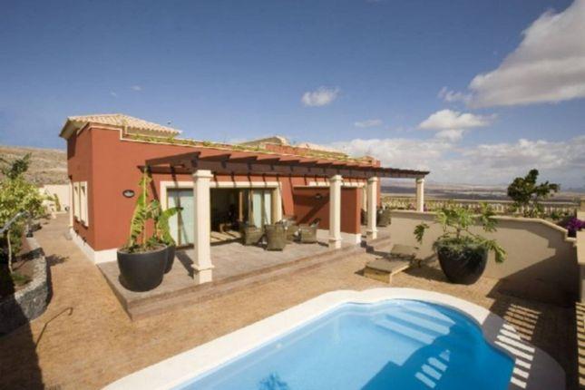 Thumbnail Villa for sale in Caleta De Fuste, Caleta De Fuste, Antigua, Fuerteventura, Canary Islands, Spain