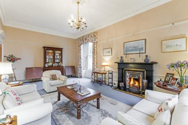 Thumbnail Detached house for sale in Glasgow Street, Helensburgh, Argyll And Bute