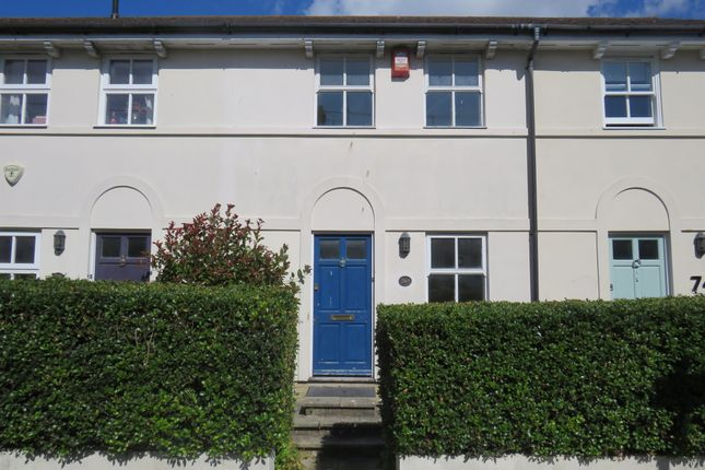 Hanover Street, Brighton BN2