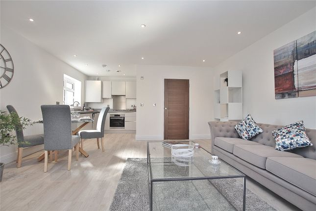 Thumbnail Flat for sale in 3 Onslow Place, Woking, Surrey