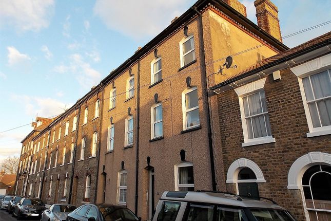 Terraced house for sale in Langdon Road, Rochester