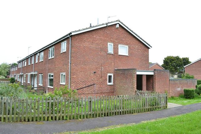 Thumbnail Flat to rent in Chirton Hill Drive, North Shields