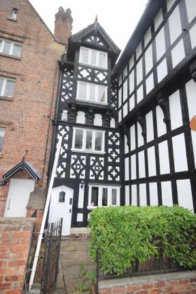 Thumbnail Terraced house to rent in The Boatsteps, Worsley