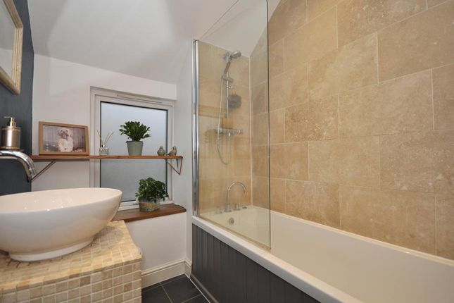 Bathroom of Lowden, Chippenham SN15