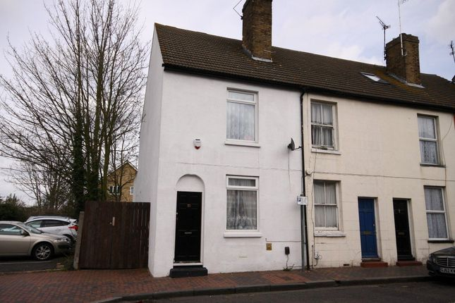Thumbnail Property to rent in East Street, Sittingbourne