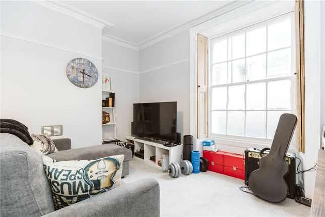 Thumbnail Flat to rent in Bath Buildings, Montpelier, Bristol