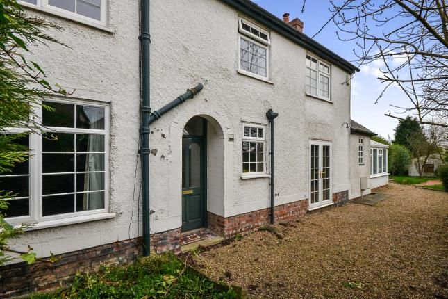 Thumbnail Semi-detached house for sale in Hockley Place, Kirkby-In-Ashfield, Nottingham