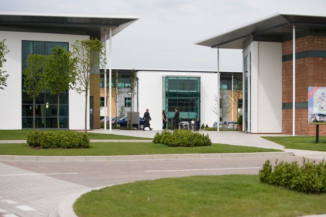Thumbnail Office to let in Lingley Mere, Warrington